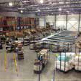 Brand Elite - Logistics Warehousing and Distribution - Thumbnail 2