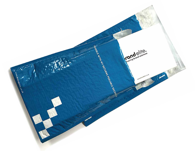 Brand Elite - Our Products - E-Commerce - Bubble Bags Product Image 5