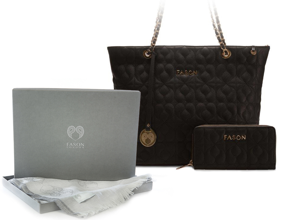 Brand Elite - Case Studies - Fason Product Image