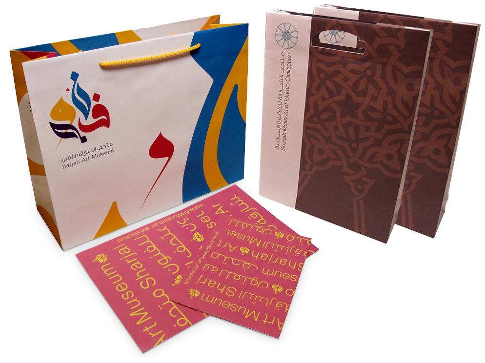Brand Elite - Case Studies - Sharjah UAE Museum Product Image 2