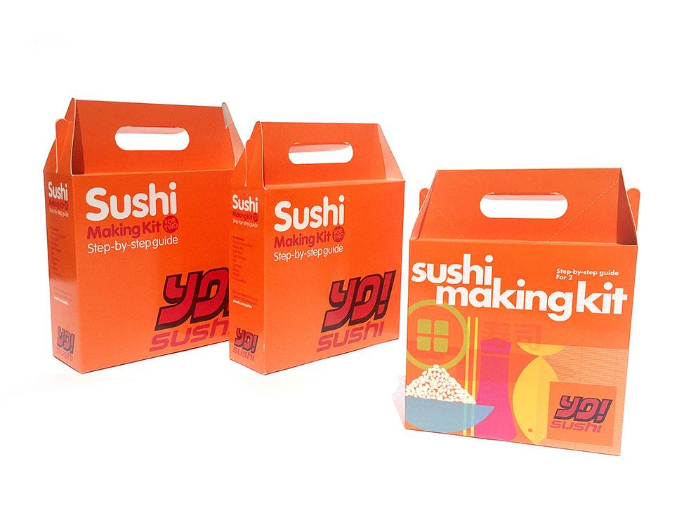 Brand Elite - Case Studies - Yo Sushi Product Image 1