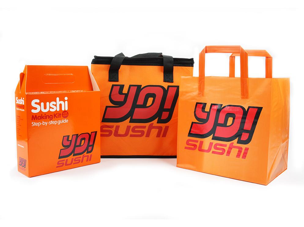 Brand Elite - Case Studies - Yo Sushi Product Image 2