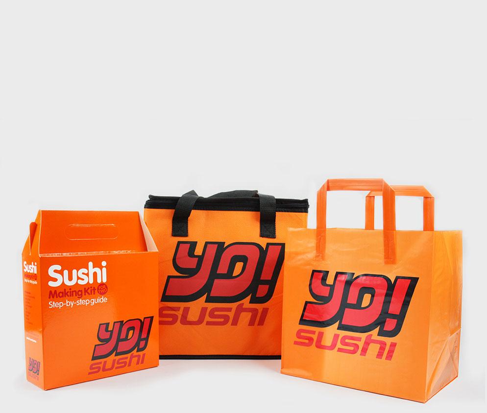 Brand Elite - Case Studies - Yo Sushi thumbnail
