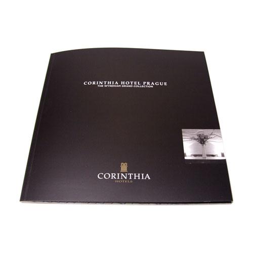 Brand Elite - Client Library - Corinthia Image 1