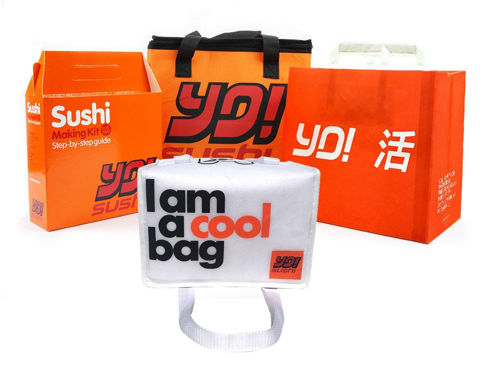 Brand Elite - Case Studies - Yo Sushi Image 3