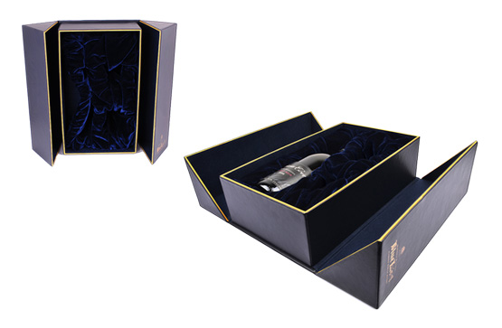 Brand Elite - Our Products - Boxes - Branded Drinks Boxes Main Image
