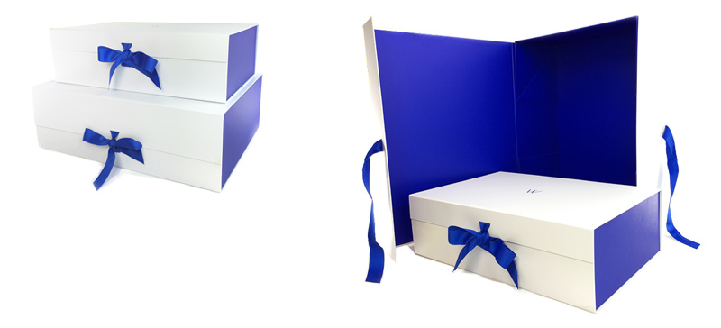 Brand Elite - Our Products - Boxes - Foldable Boxes Main Image