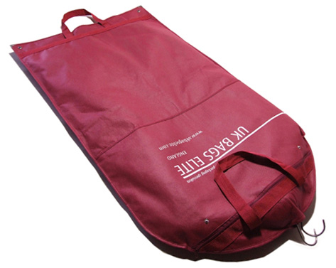 Brand Elite - Our Products - Bags - Garment Covers Image 1
