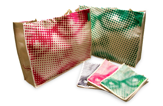 Brand Elite - Our Products - Bags - Non-Woven - Main Image 1