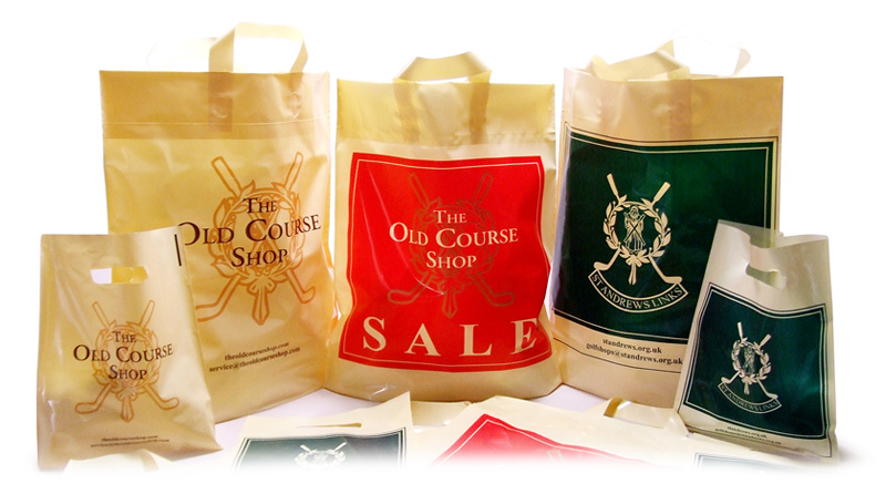 Brand Elite - Our Products - Bags - Polythene Bags Main Image