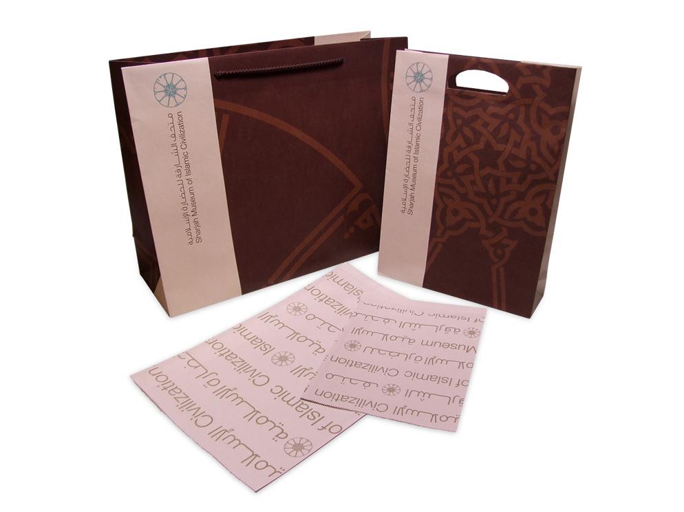 Brand Elite - Case Studies - Sharjah UAE Museum Product Image 4